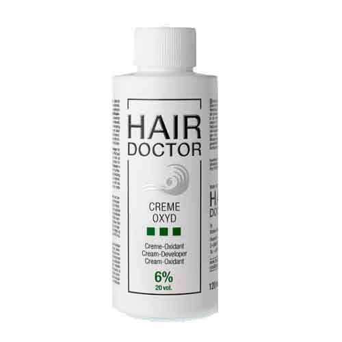 Hair Doctor Creme Oxyd 6% 120 ml