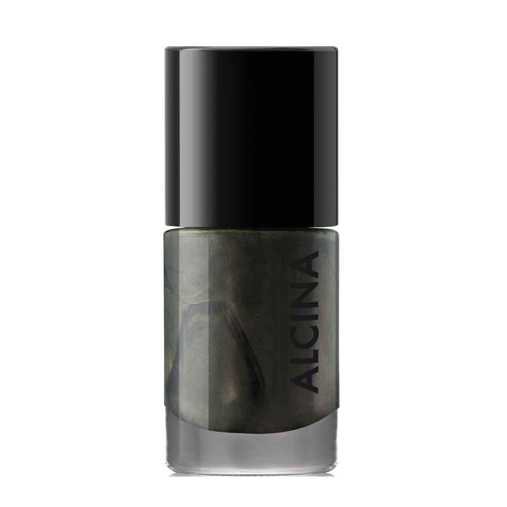 Alcina Urban Elegance & Nature Ultimate Nail Colour forest 090