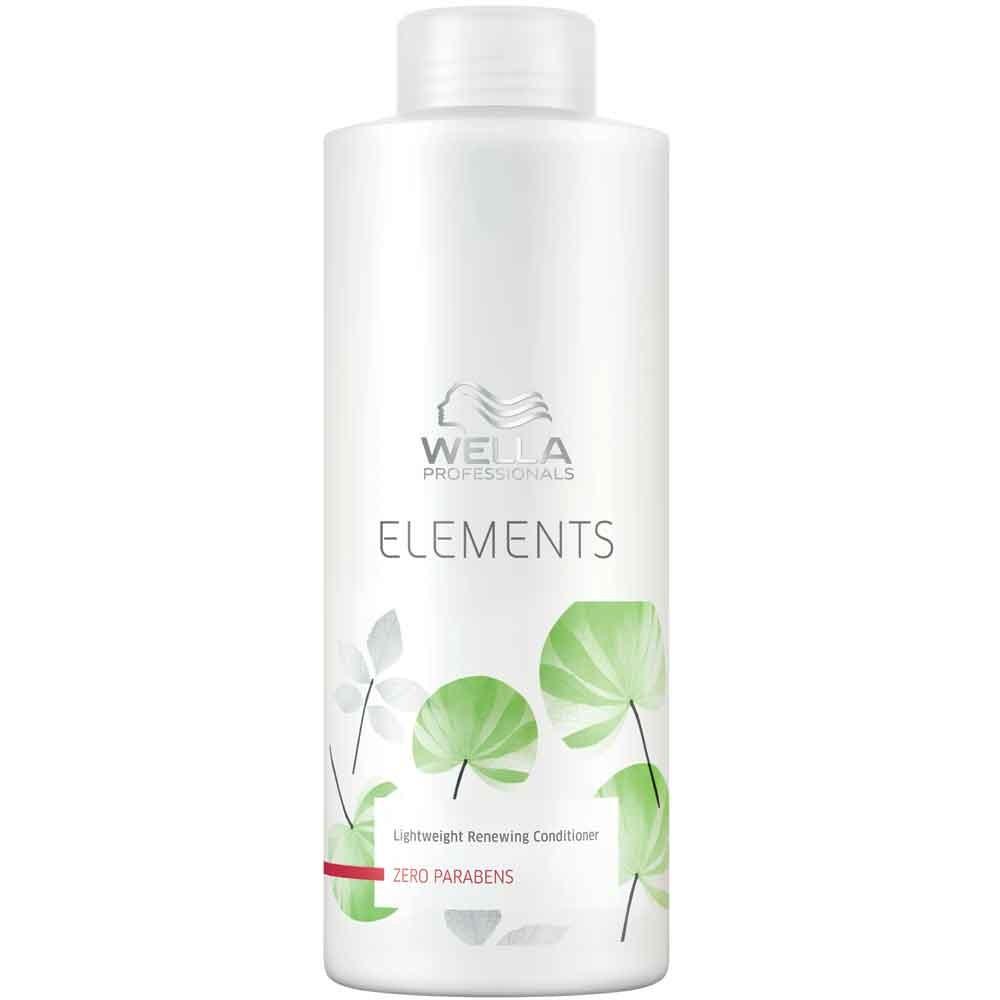 Wella Care³ Elements Conditioner 1000 ml