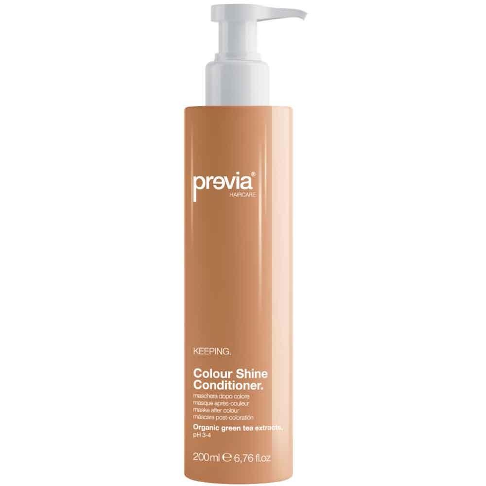 Previa Keeping Colour Shine Conditioner 200 ml