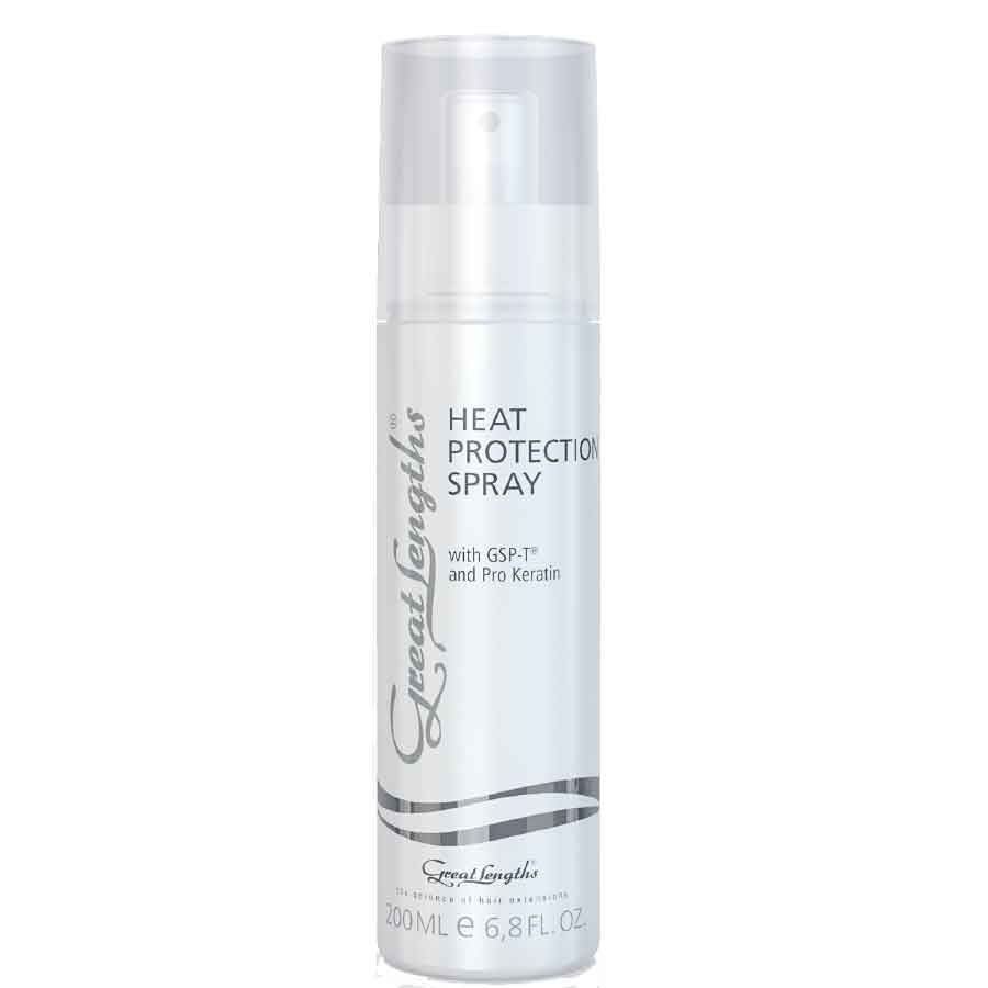 Great Length Heat Protection Spray 200 ml