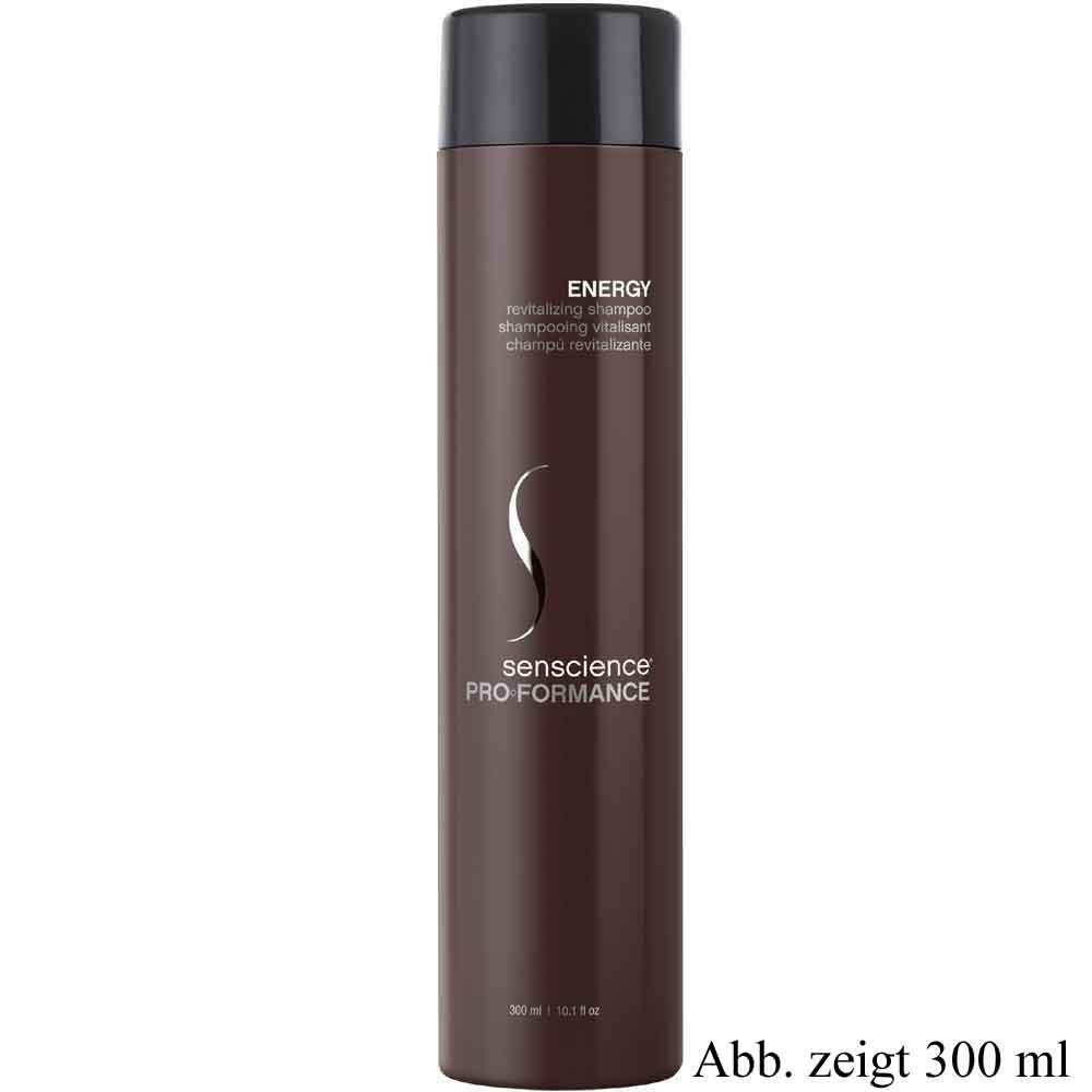Senscience PROformance ENERGY Daily Revitalizing Shampoo 50 ml