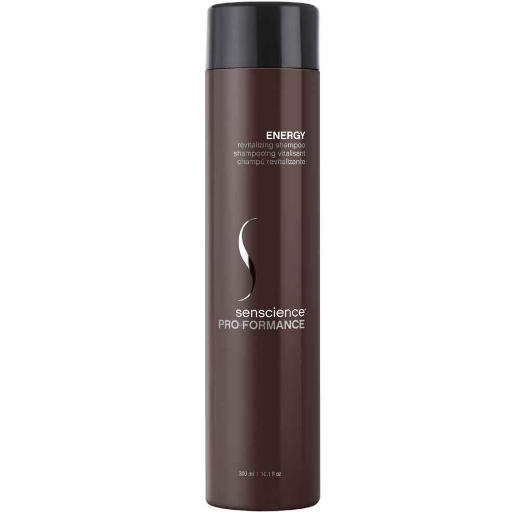 Senscience PROformance ENERGY Daily Revitalizing Shampoo 300 ml