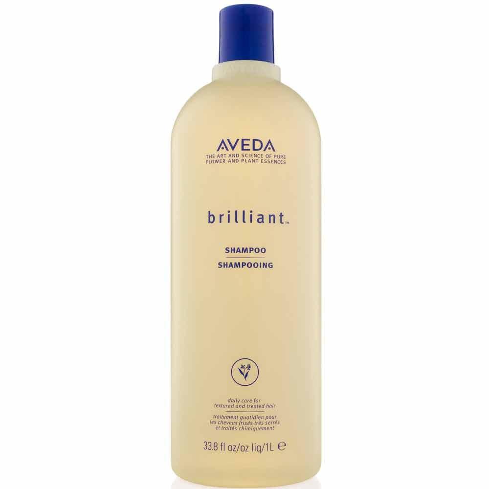 AVEDA Brilliant Shampoo 1000 ml