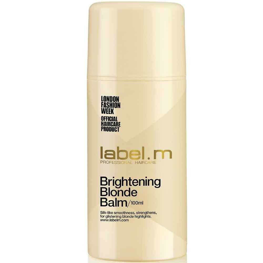 label.m Brightening Blonde Balm 100 ml