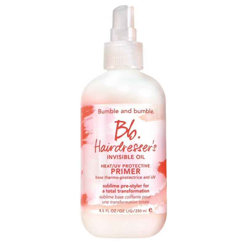 Bumble & Bumble Hairdresser's Invisible Oil Heat/UV Protective Primer 250 ml