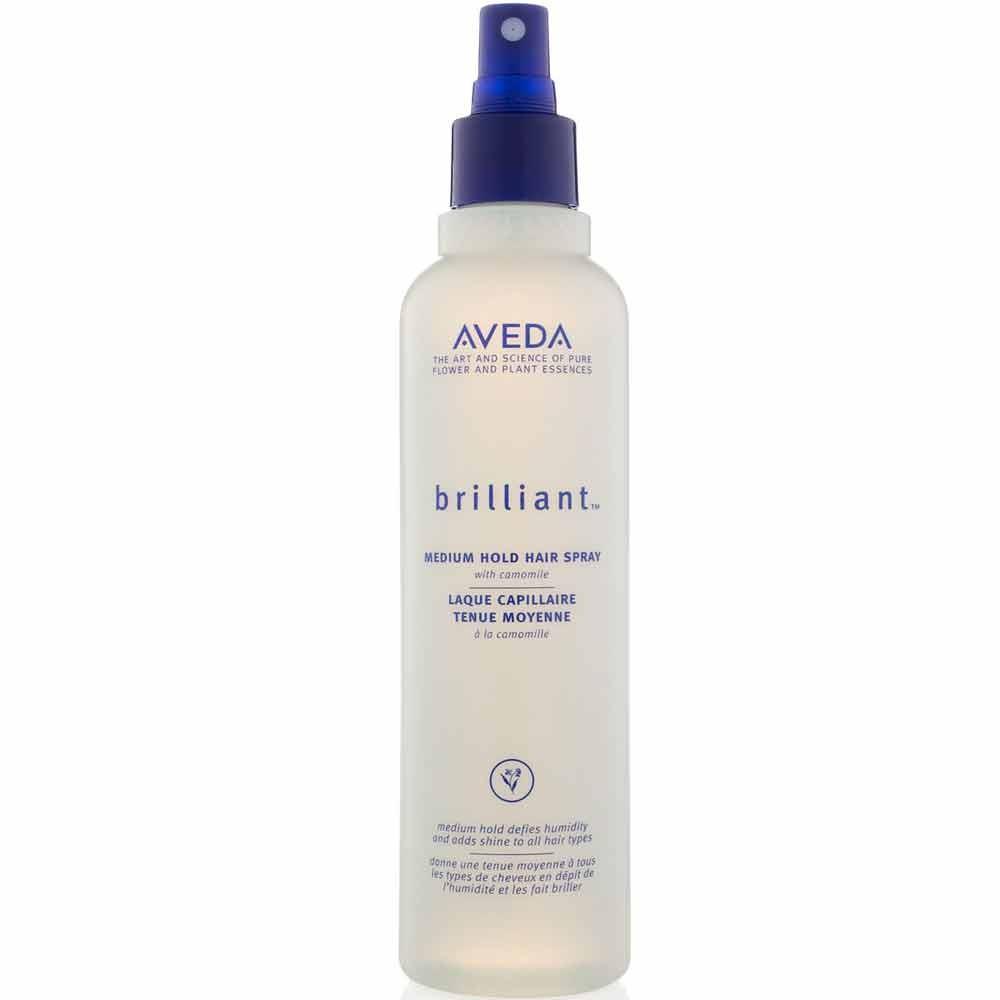 AVEDA Brilliant Medium Hold Hair Spray 250 ml