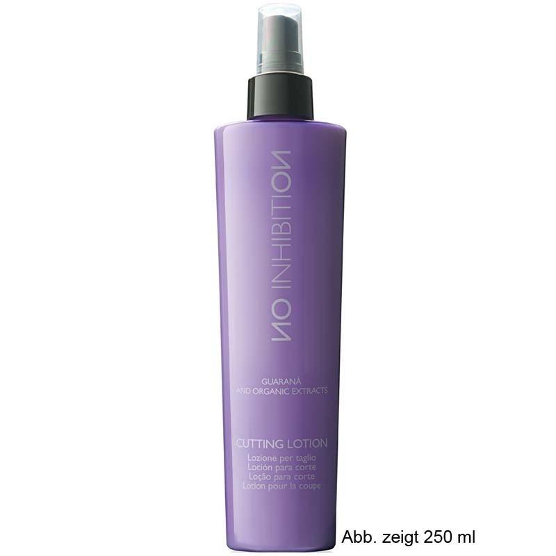 No Inhibition Cutting Lotion 50 ml