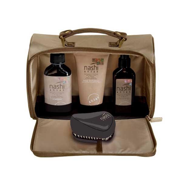 Nashi Argan Beauty Luxury Case
