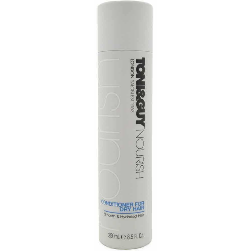 TONI&GUY Nourish Conditioner for Dry Hair 250 ml
