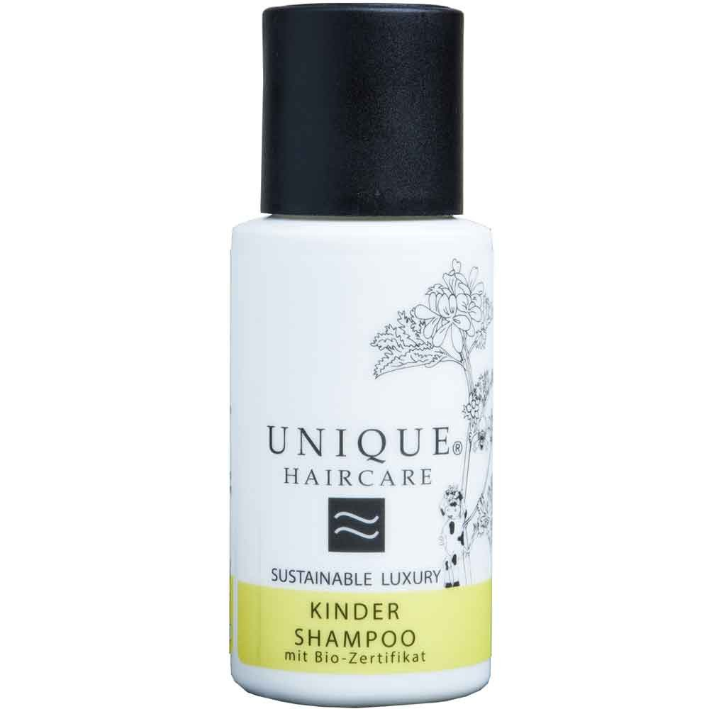 Unique Beauty Haircare Kinder Shampoo 50 ml