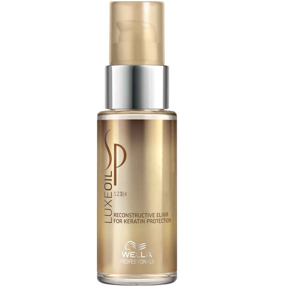 WELLA SP System Professional Luxe Oil Elixir 30 ml