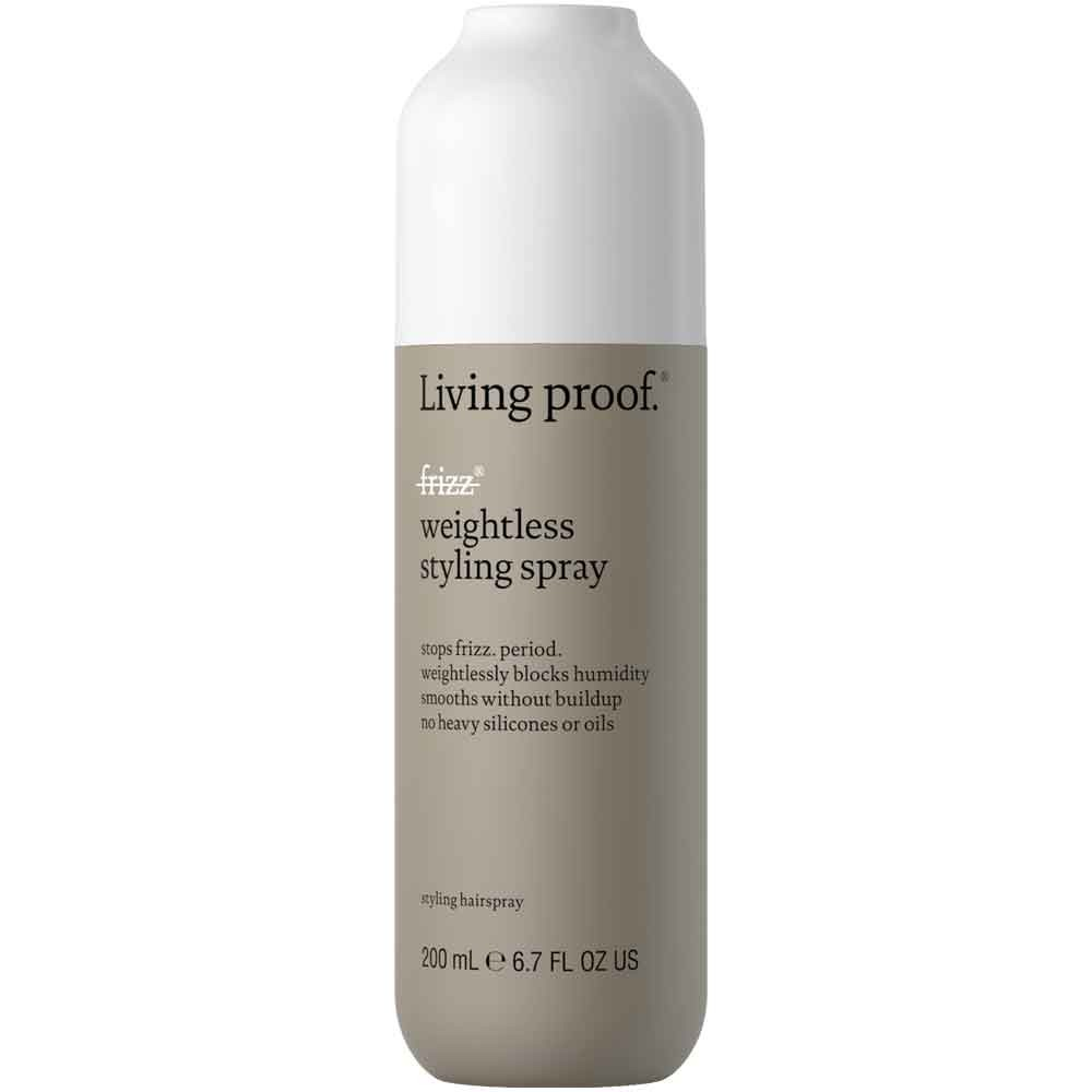 Living Proof No Frizz Weightless Styling Spray 200 ml
