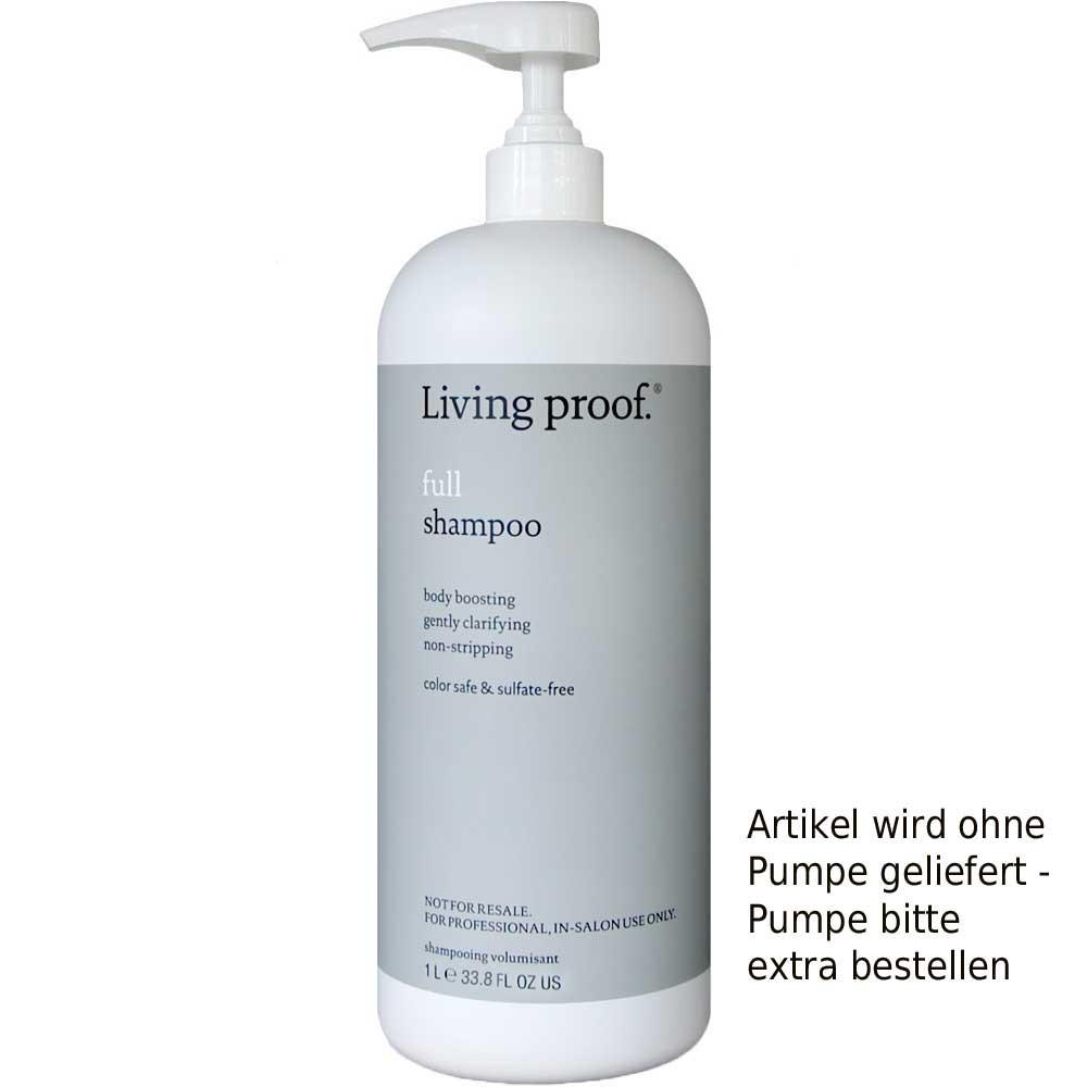 Living Proof Full Shampoo 1000 ml