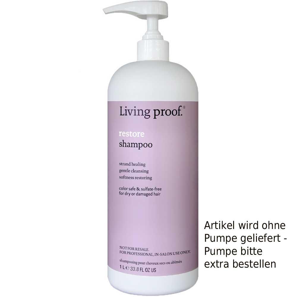 Living Proof Restore Shampoo 1000 ml