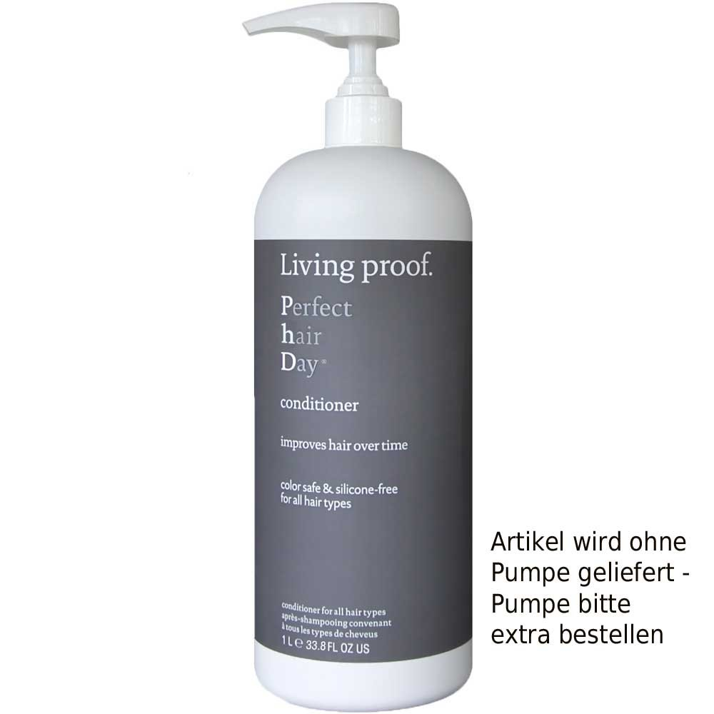 Living Proof Perfect Hair Day Conditioner 1000 ml