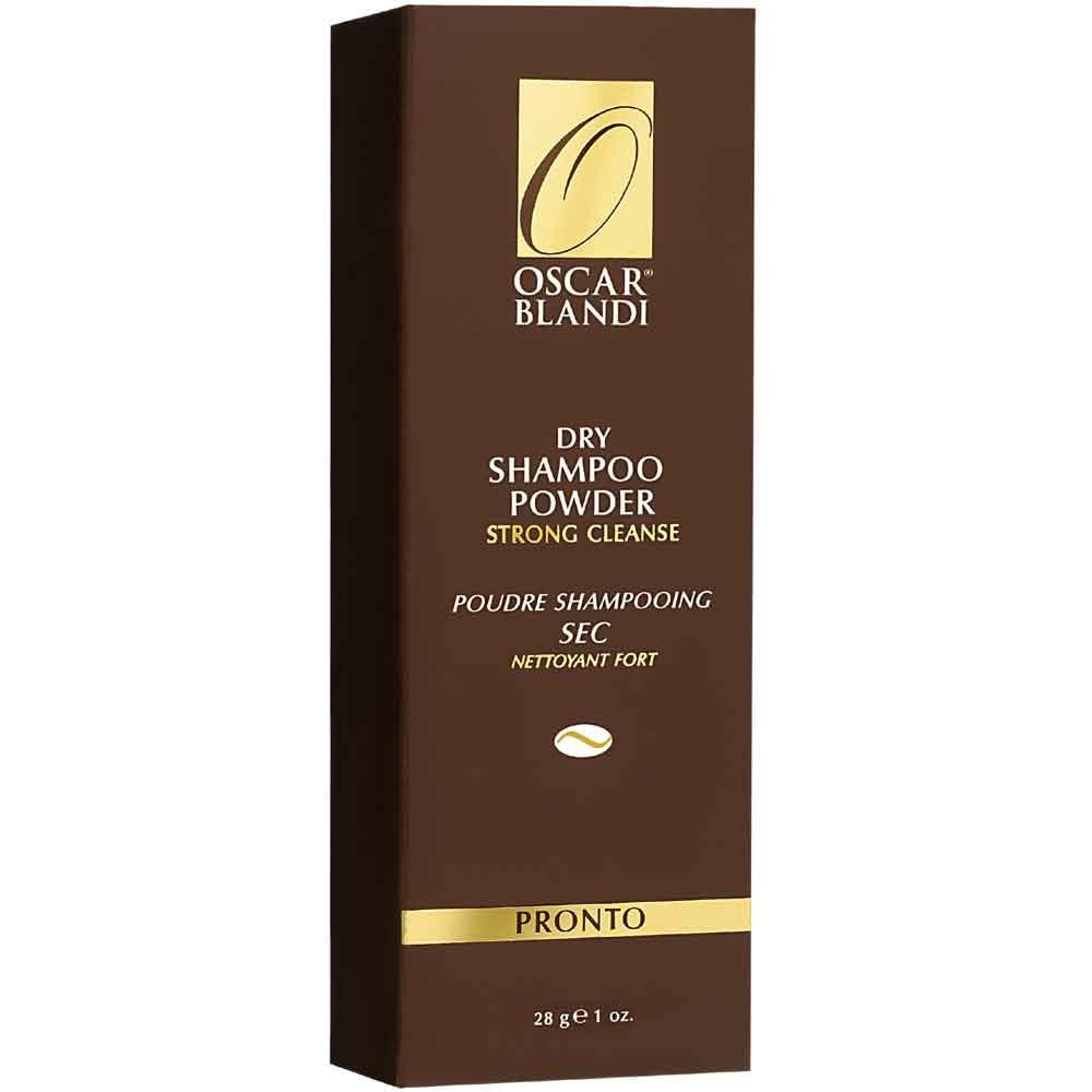 Oscar Blandi Pronto Dry Shampoo Powder 70 ml