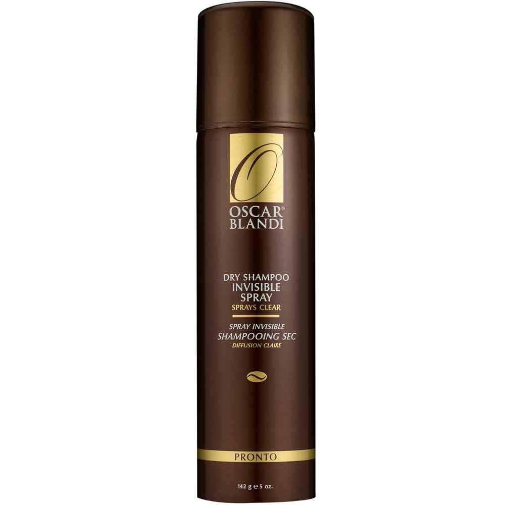 Oscar Blandi Pronto Dry Shampoo Invisible Spray 142 ml