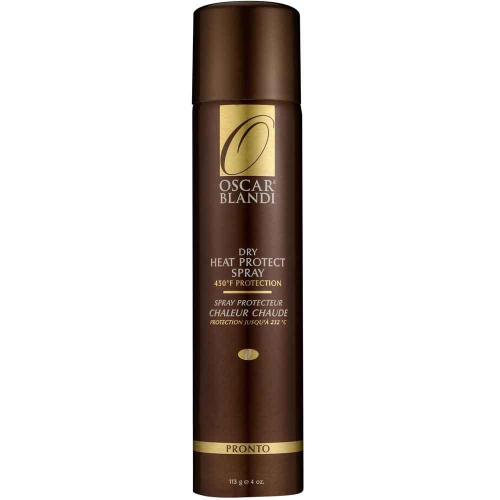 Oscar Blandi Pronto Dry Heat Protect Spray 113 ml