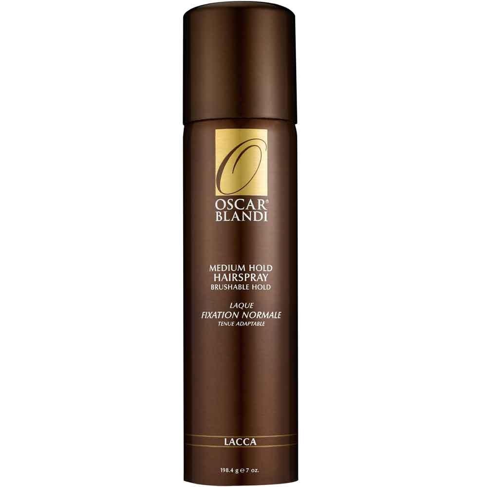 Oscar Blandi Lacca Hairspray Medium Hold 198,4 ml