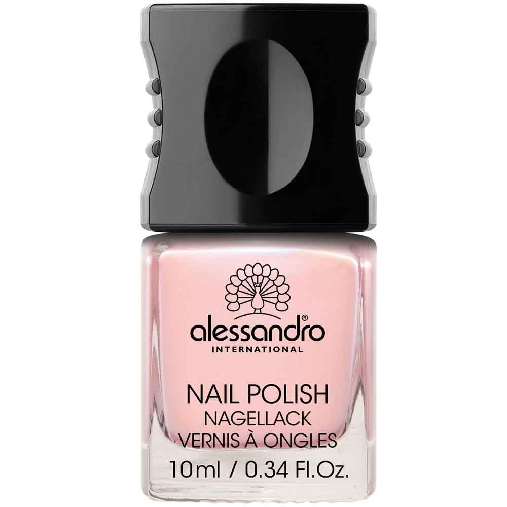 alessandro International Nagellack 37 Baby Pink 10 ml
