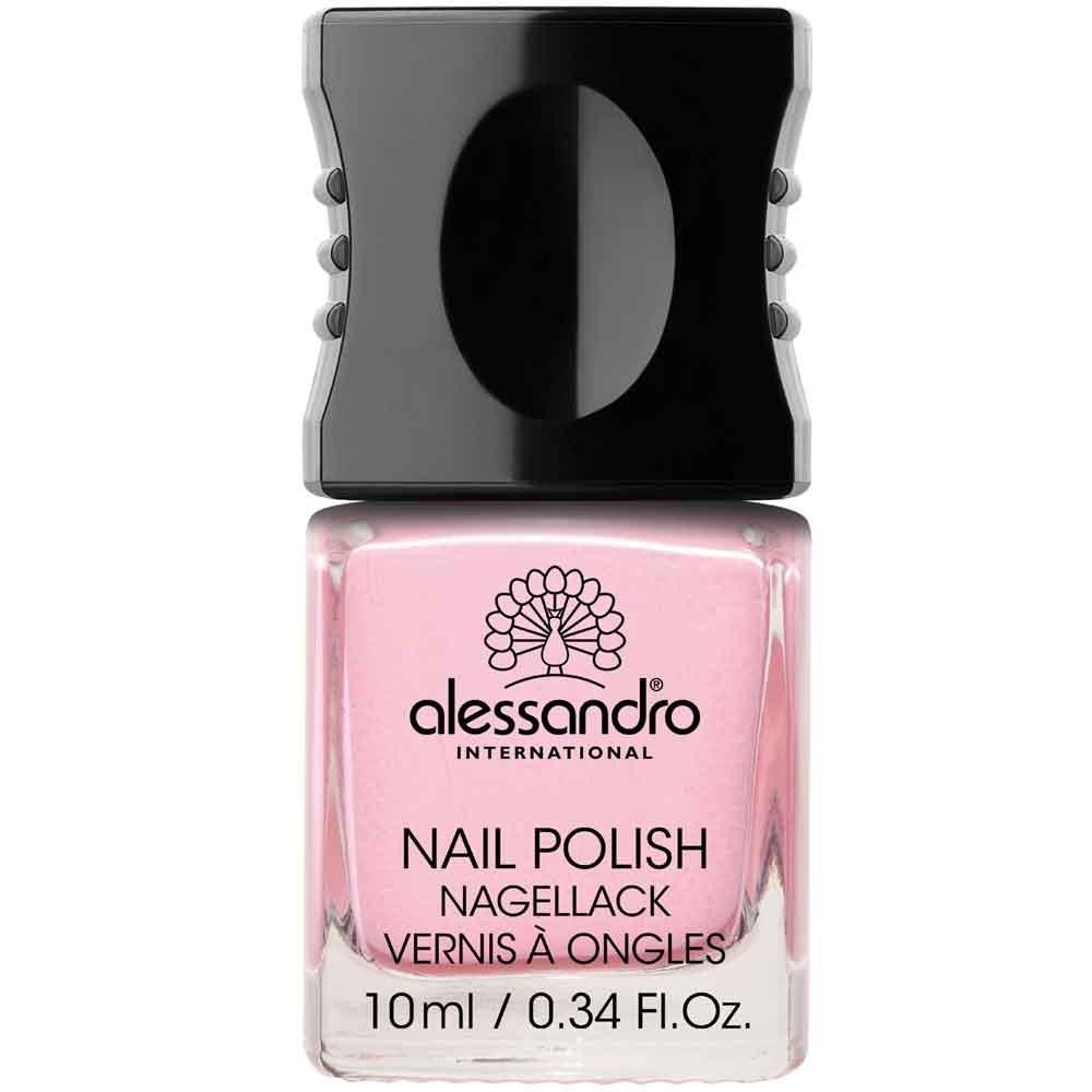 alessandro International Nagellack 38 Happy Pink 10 ml