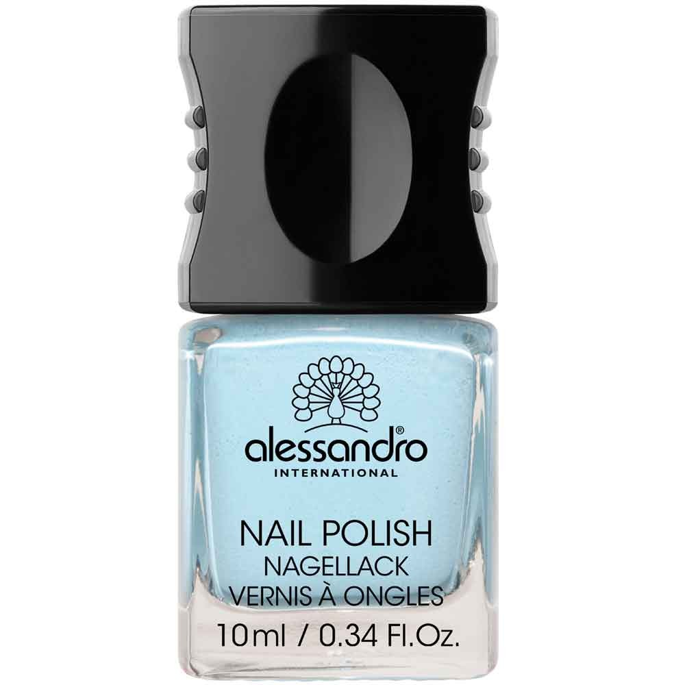 alessandro International Nagellack 63 Peppermint Patty 10 ml