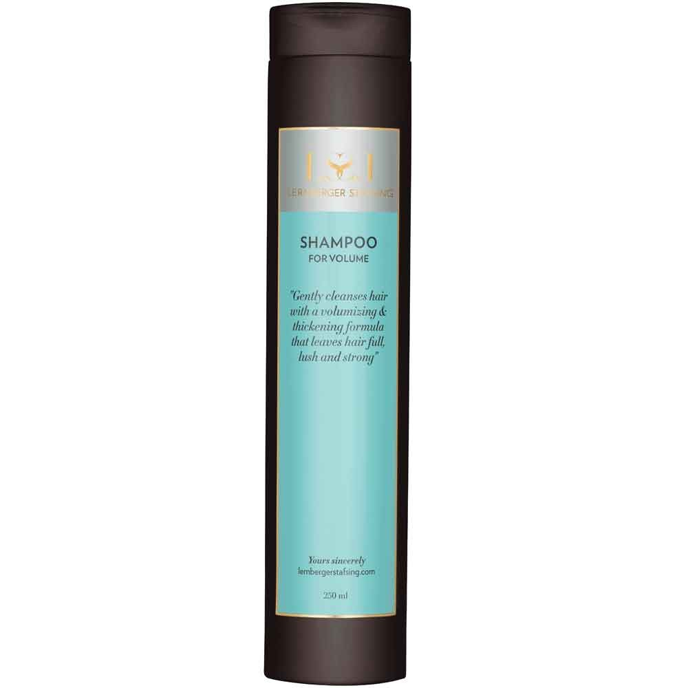 Lernberger Stafsing Volume Hair Shampoo 250 ml