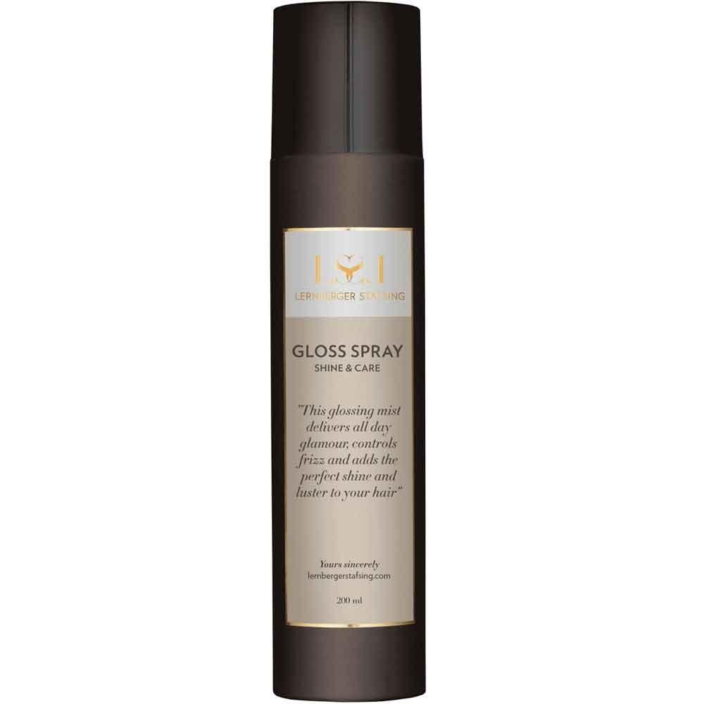Lernberger Stafsing Gloss Spray 200 ml