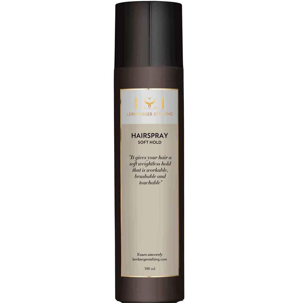 Lernberger Stafsing Haarspray Soft Hold 300 ml