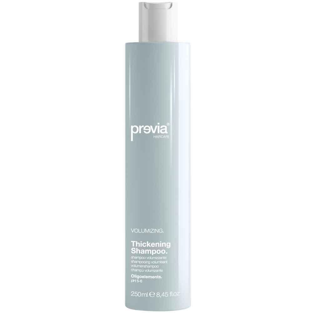 Previa Volumizing Thickening Shampoo 250 ml