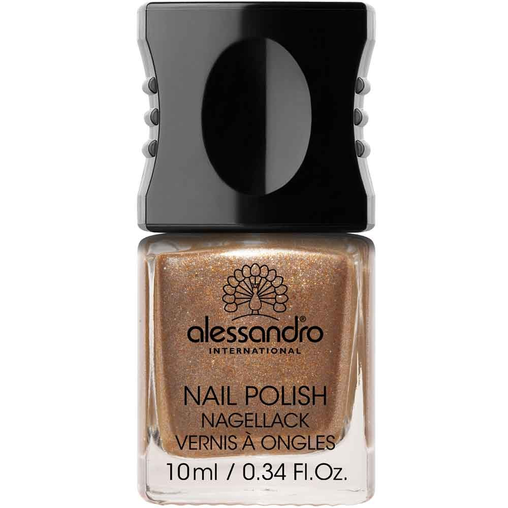 alessandro International Nagellack 99 Rich & Royal 10 ml