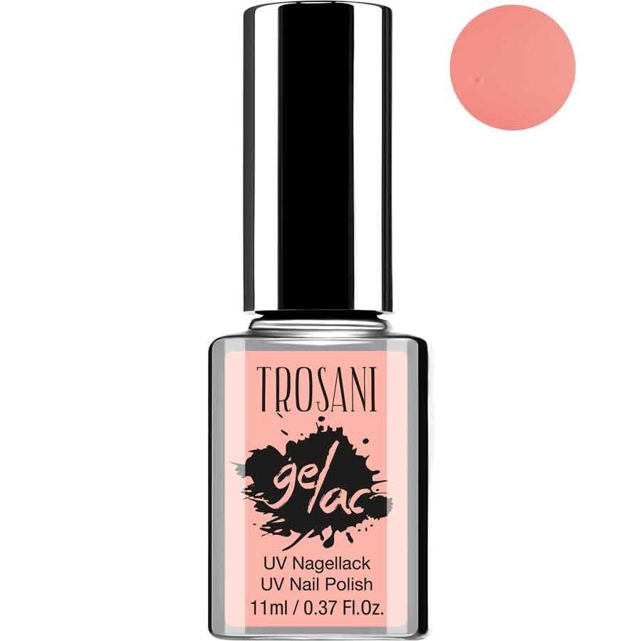 Trosani GEL LAC UV-Lack Peach Passion 11 ml