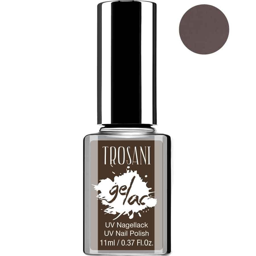 Trosani GEL LAC UV-Lack Smoky Brown 11 ml