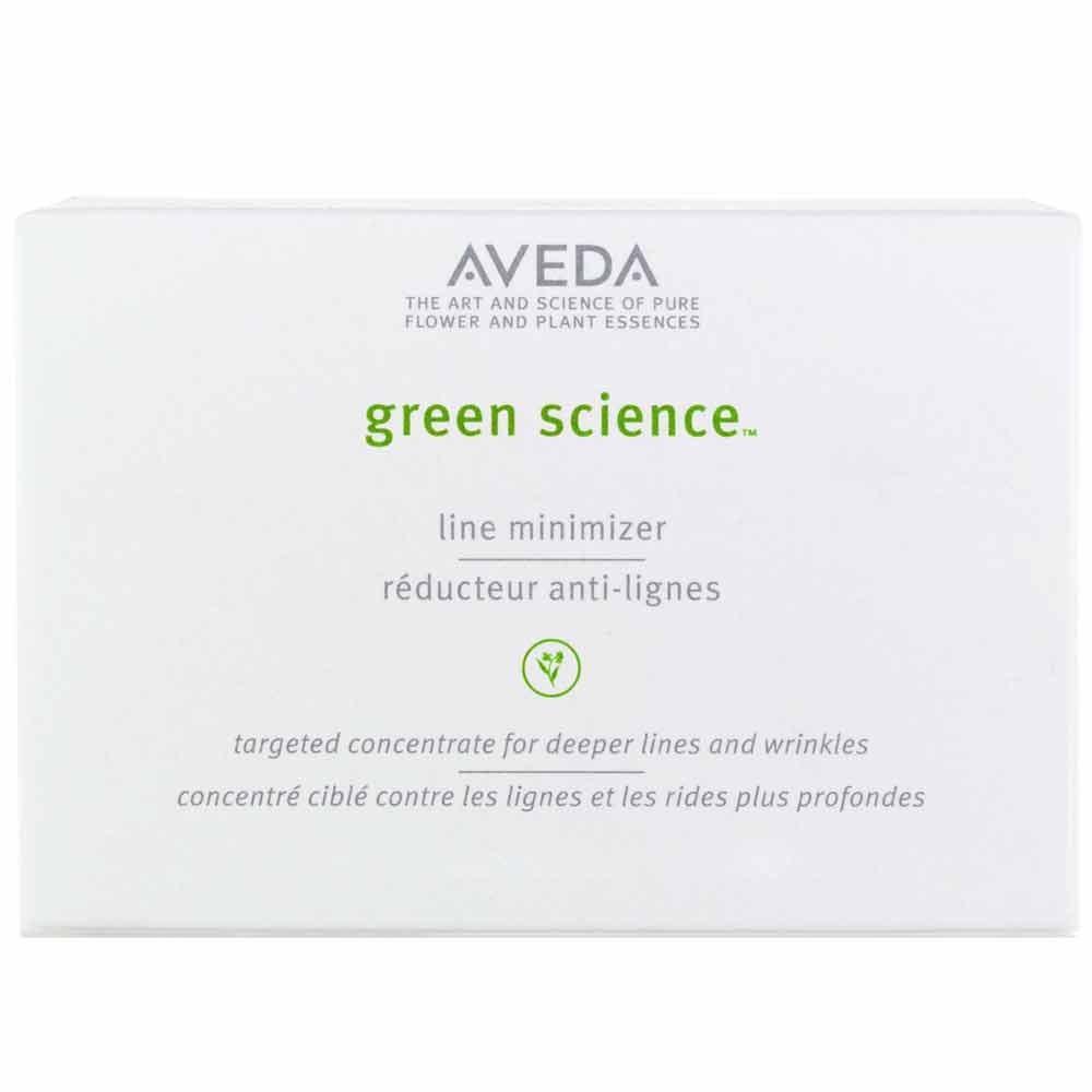 AVEDA Green Science Line Minimizer 10 x 3 ml
