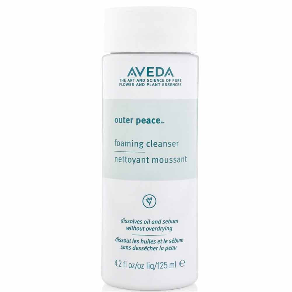 AVEDA Outer Peace Foaming Cleanser REFILL 125 ml