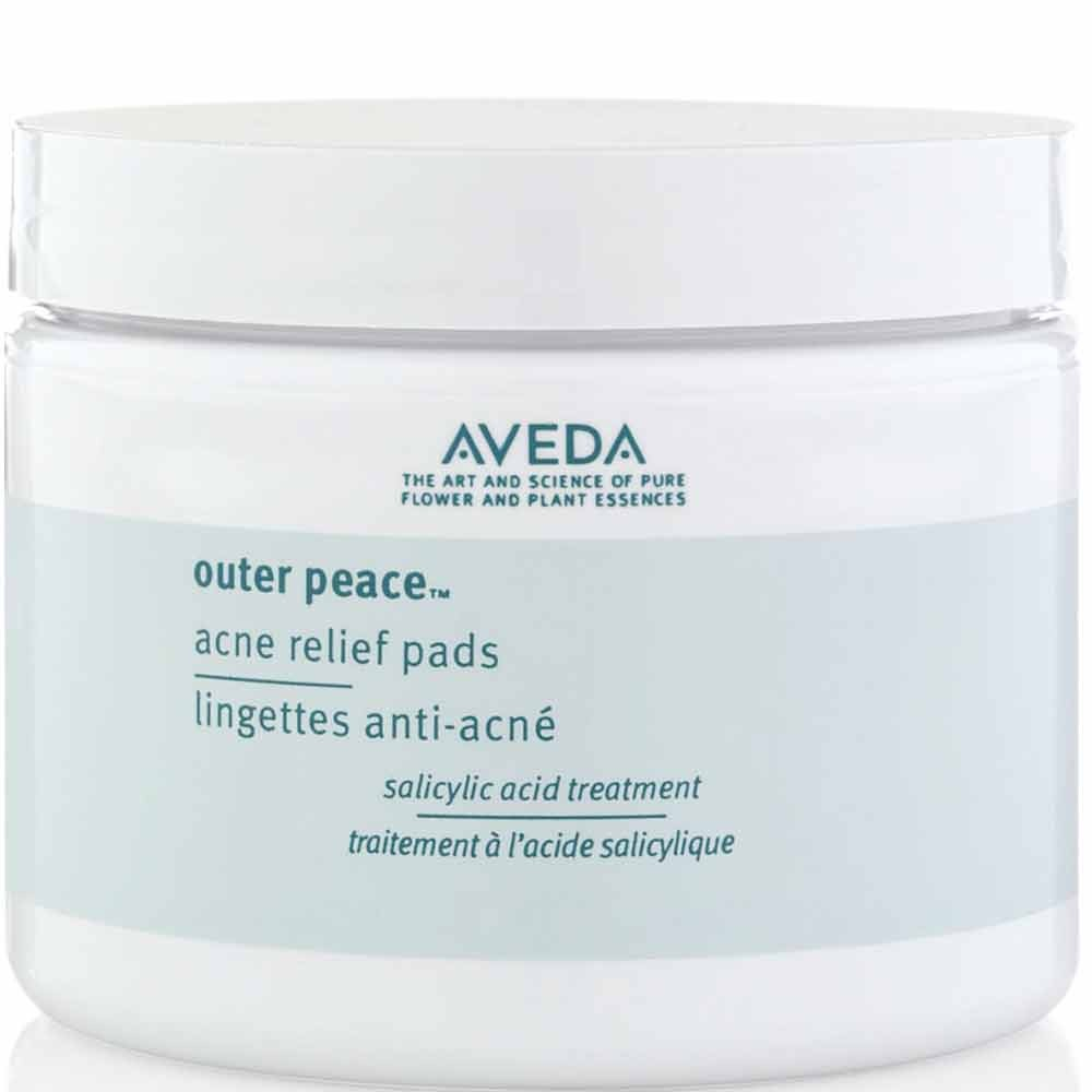 AVEDA Outer Peace Blemish Relief Pads