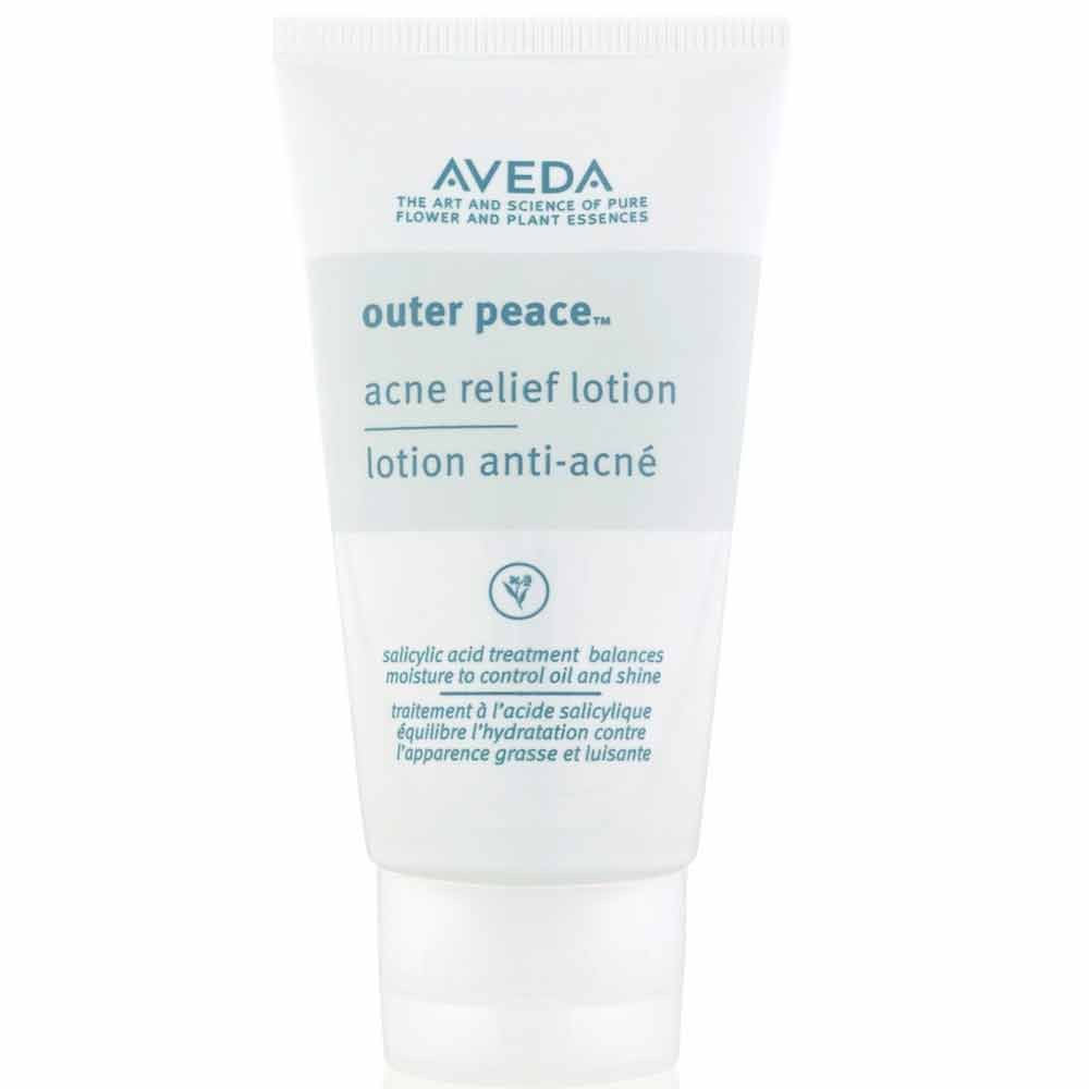 AVEDA Outer Peace Blemish Relief Lotion 50 ml