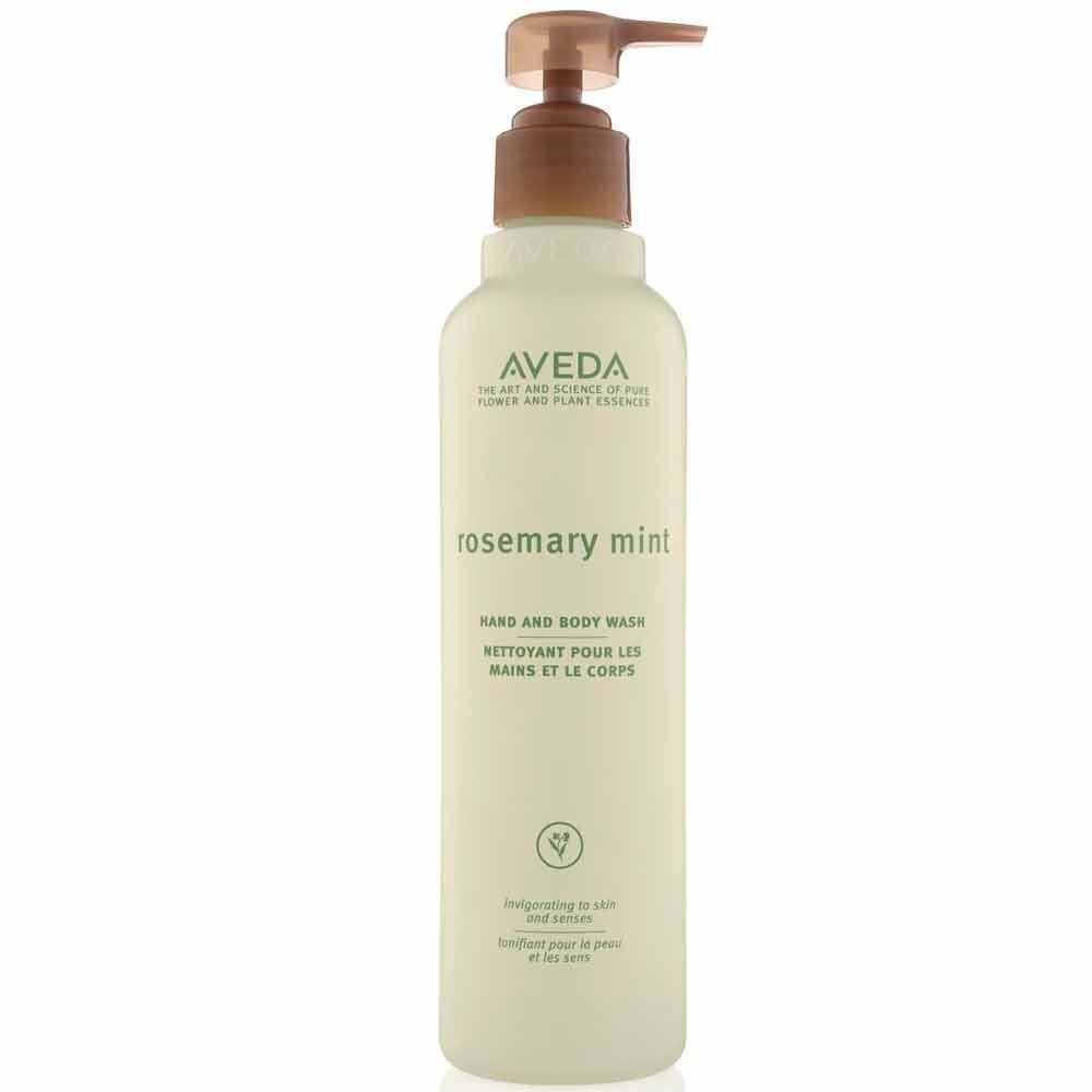 AVEDA Rosemary Mint Hand & Body Wash 250 ml