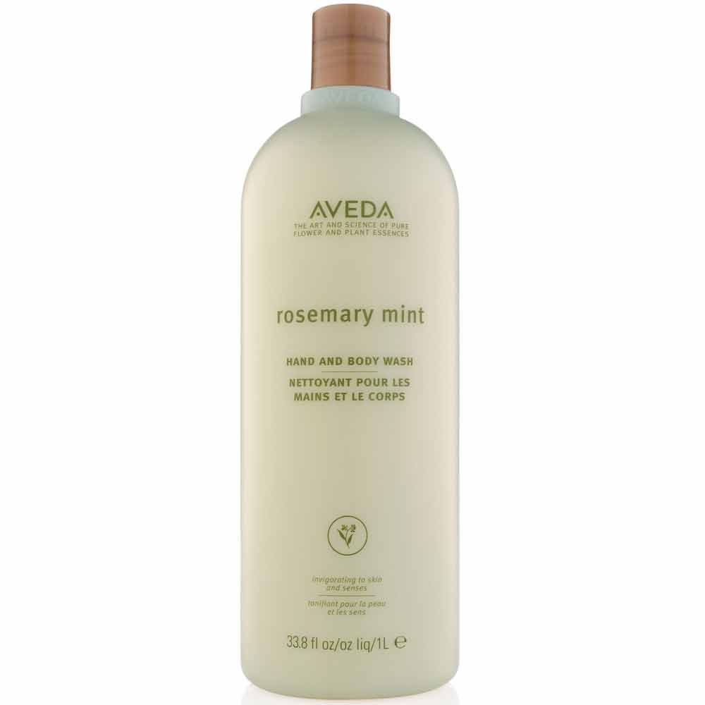 AVEDA Rosemary Mint Hand & Body Wash 1000 ml