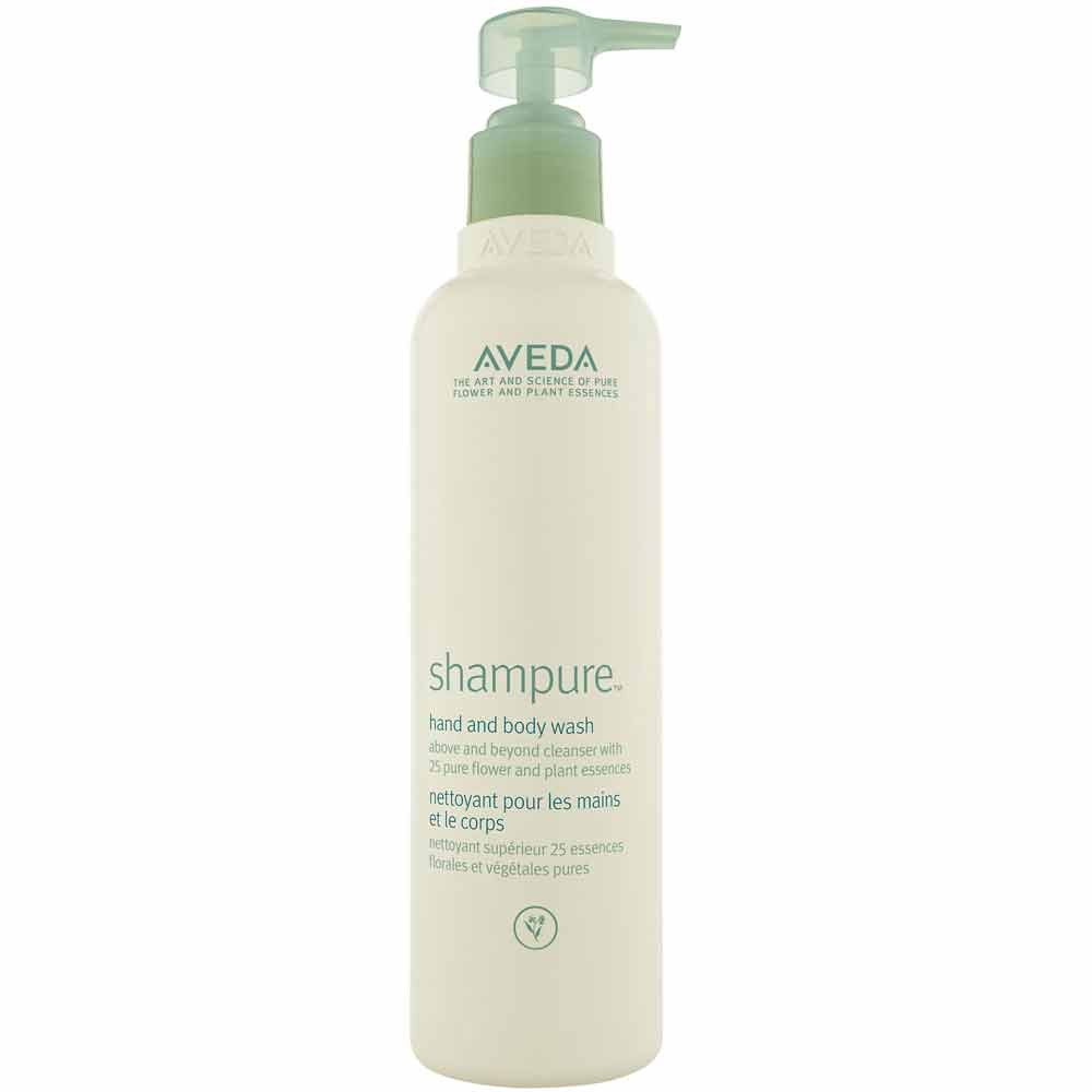 AVEDA Shampure Hand & Body Wash 250 ml