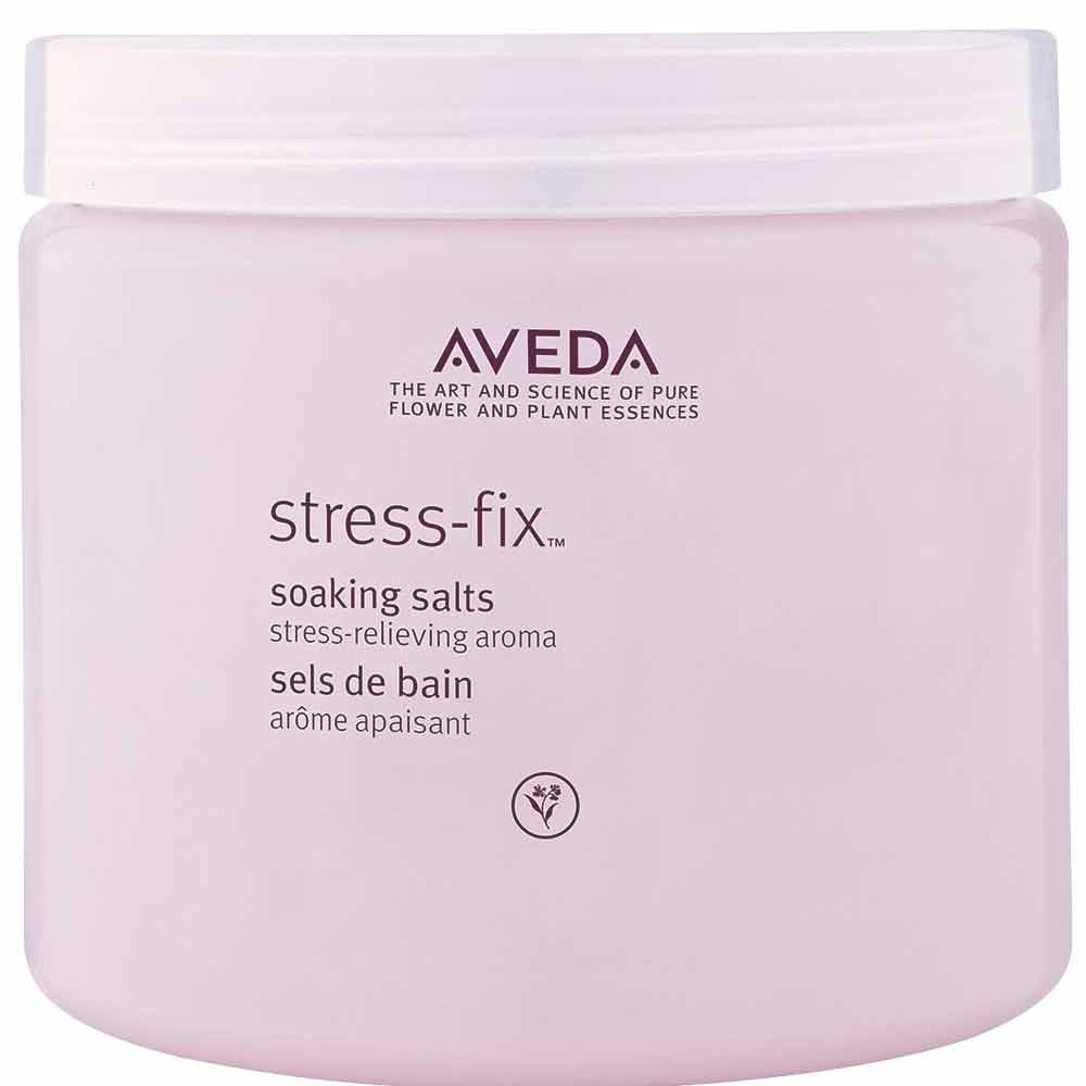 AVEDA Stress-Fix Soaking Salts 170 g