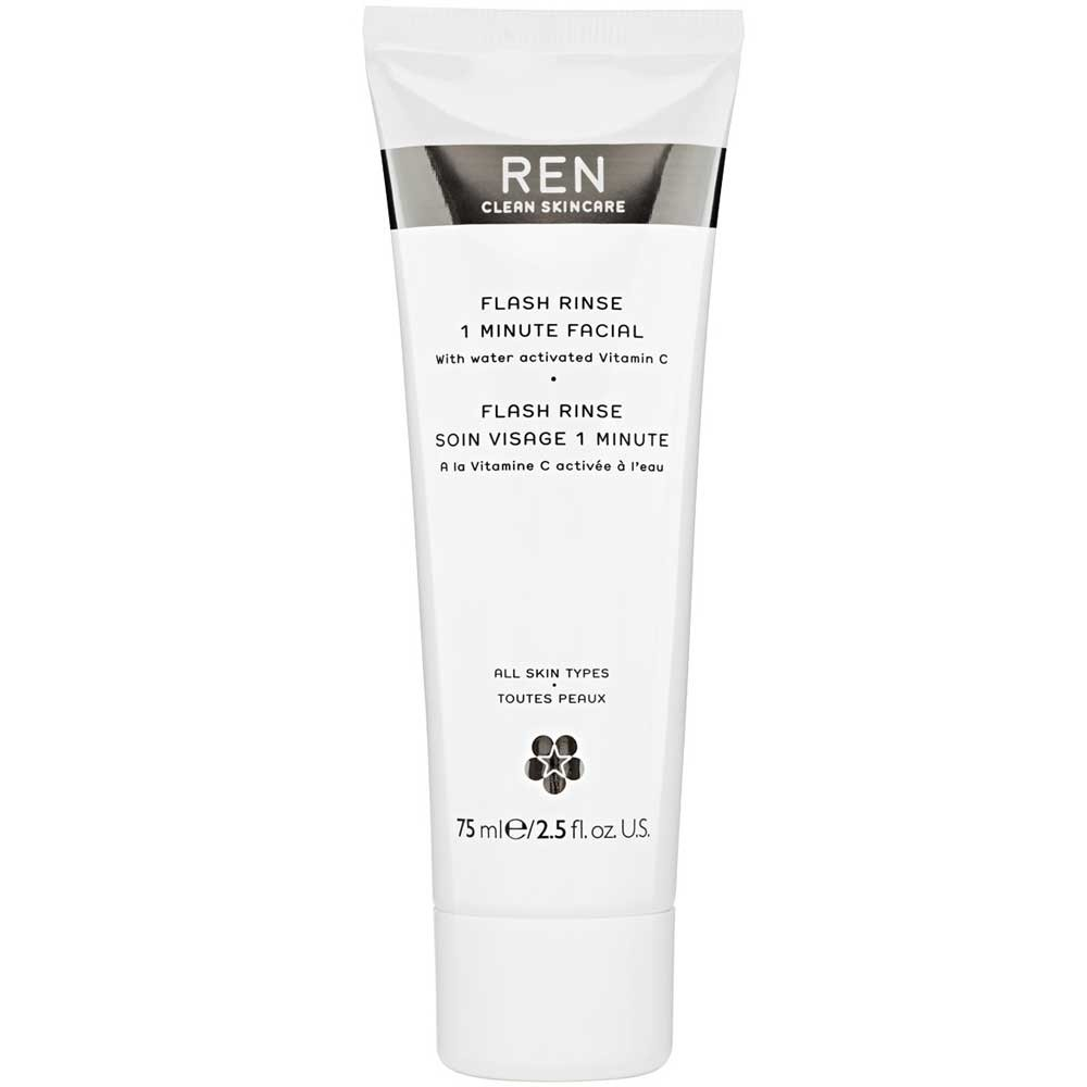 REN Flash Rinse 75 ml