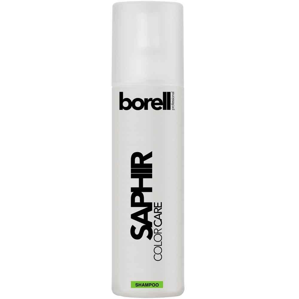 Borell Professional Saphir Color Care Shampoo 250 ml