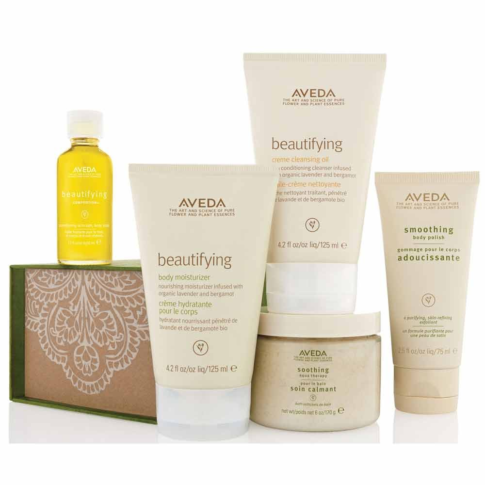AVEDA A Gift of Spa Nights