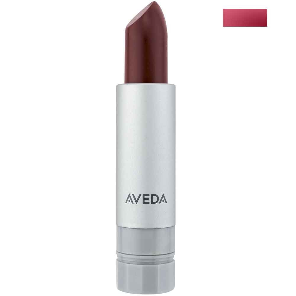 AVEDA Nourish-Mint Smoothing Lip Color Poppy 721 3,4 g