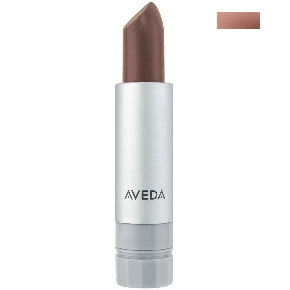 AVEDA Nourish-Mint Sheer Mineral Lip Color Sheer Saffron 702 3,4 g