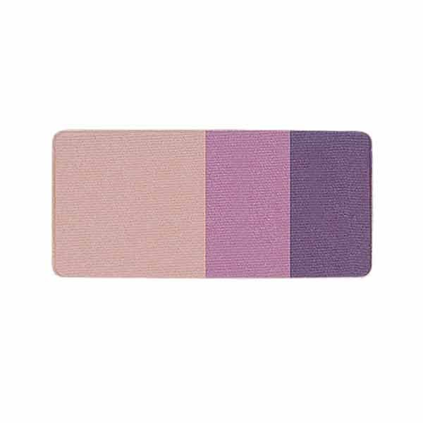 AVEDA Petal Essence Eye Color Trios Violet Bloom