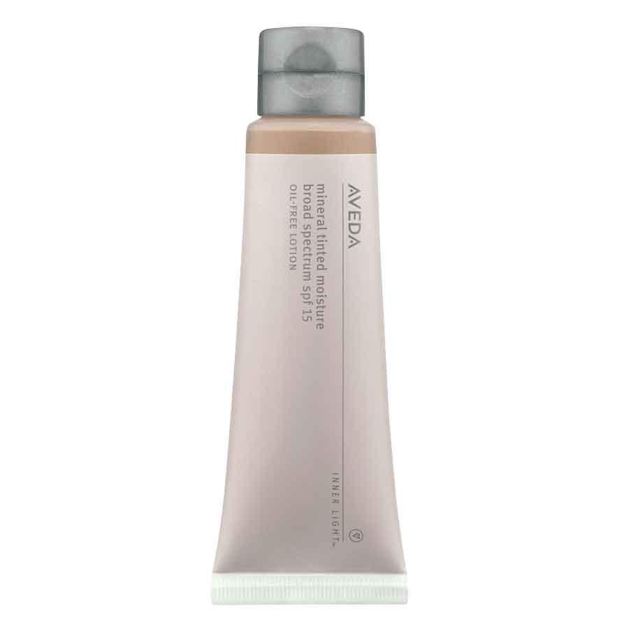 AVEDA Inner Light Mineral Tinted Moisture SPF15 Poplar 05 50 ml