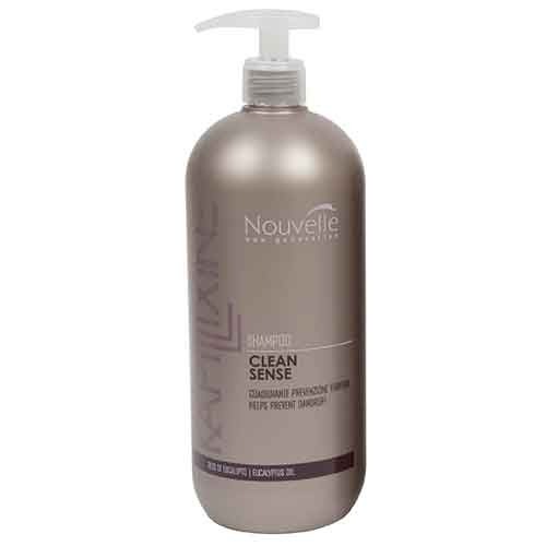 Nouvelle Kapillixine Clean Sense Shampoo 1000 ml